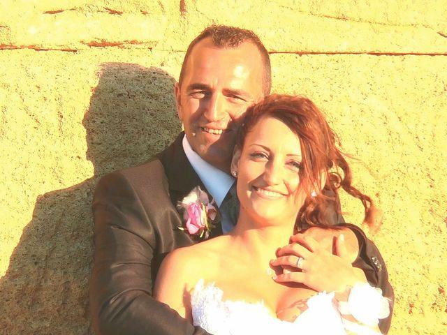 Le mariage de David et Claire à Nîmes, Gard 5