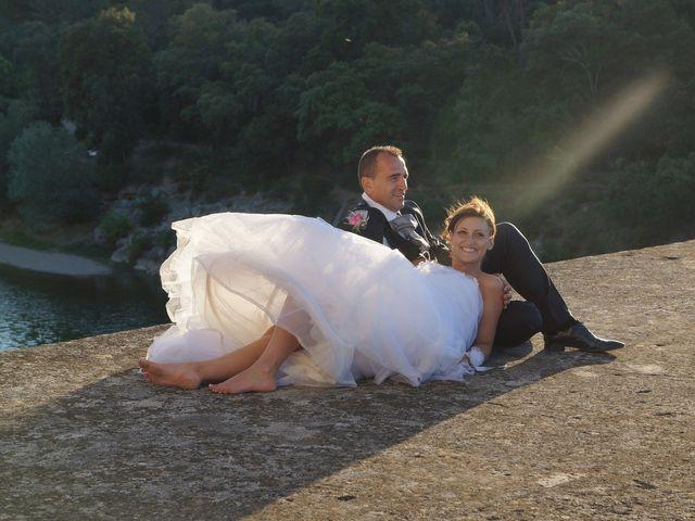 Le mariage de David et Claire à Nîmes, Gard 11