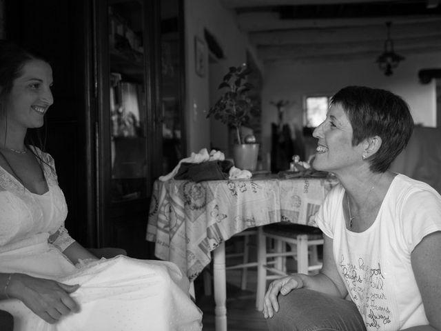 Le mariage de Olivier et Adeline à La Rouquette, Aveyron 2