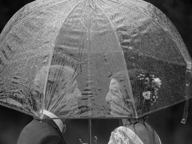 Le mariage de Olivier et Adeline à La Rouquette, Aveyron 11