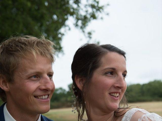 Le mariage de Olivier et Adeline à La Rouquette, Aveyron 16