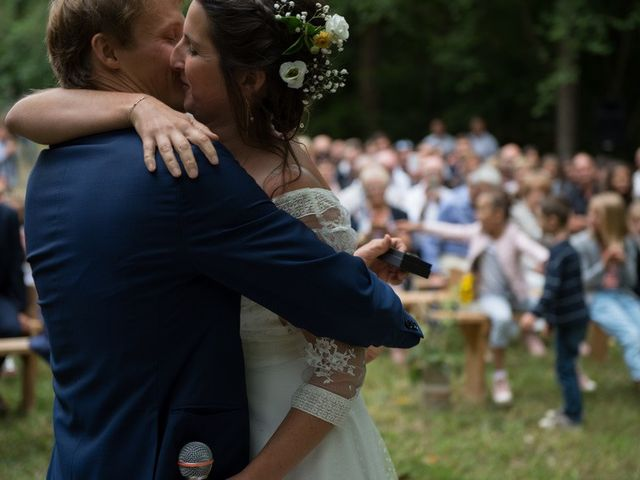Le mariage de Olivier et Adeline à La Rouquette, Aveyron 29