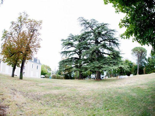 Le mariage de Olivier et Adeline à La Rouquette, Aveyron 37