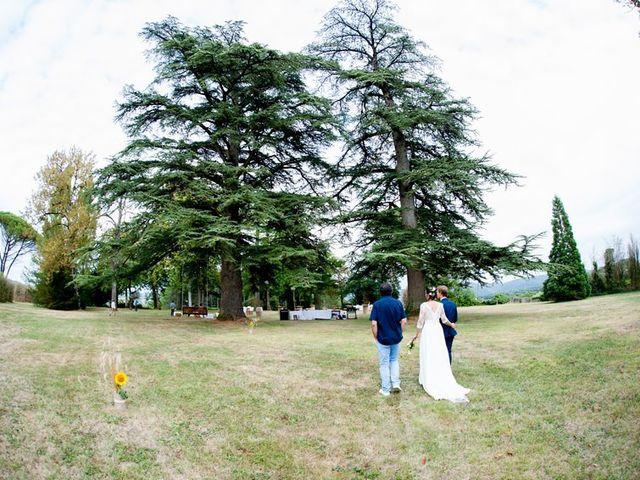 Le mariage de Olivier et Adeline à La Rouquette, Aveyron 38