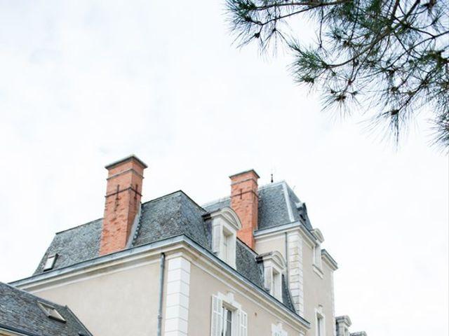 Le mariage de Olivier et Adeline à La Rouquette, Aveyron 40