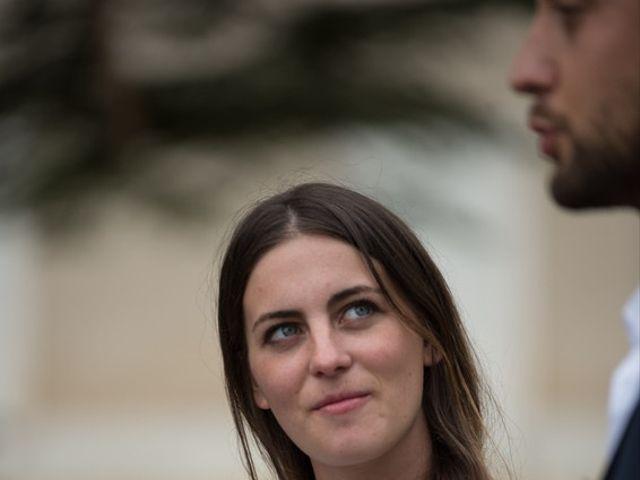 Le mariage de Olivier et Adeline à La Rouquette, Aveyron 46