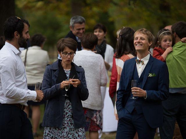 Le mariage de Olivier et Adeline à La Rouquette, Aveyron 47
