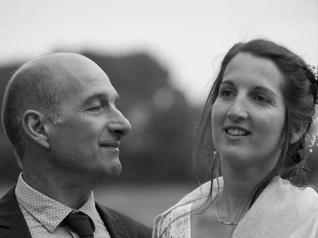 Le mariage de Olivier et Adeline à La Rouquette, Aveyron 51