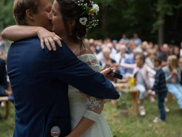 Le mariage de Adeline et Olivier