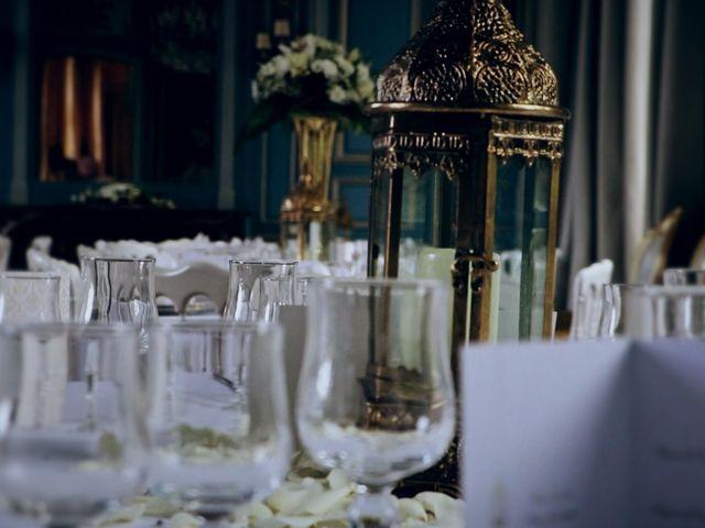 Le mariage de Axel et Helene à Paris, Paris 7