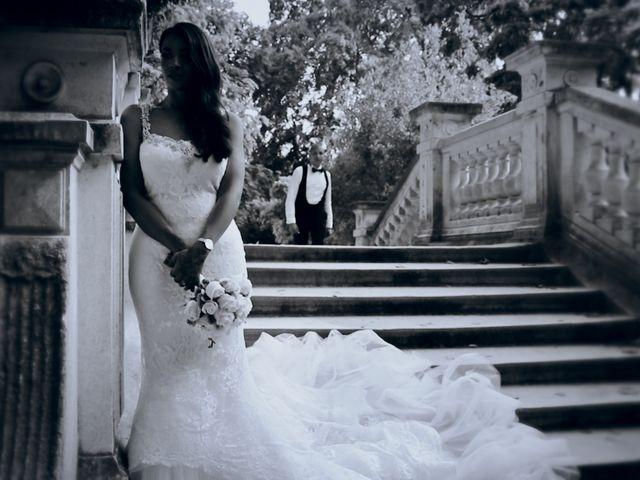 Le mariage de Axel et Helene à Paris, Paris 18