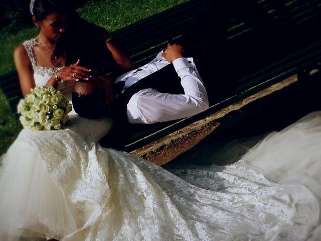 Le mariage de Axel et Helene à Paris, Paris 22