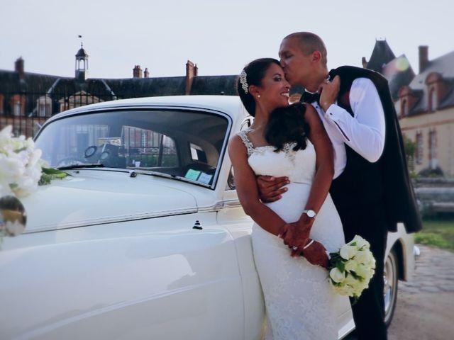 Le mariage de Axel et Helene à Paris, Paris 23