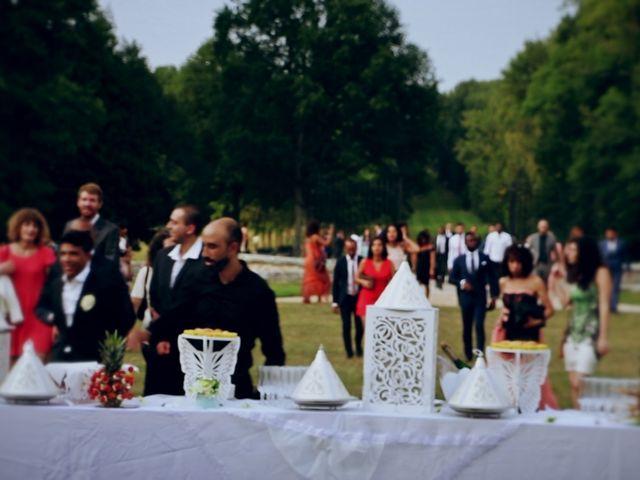 Le mariage de Axel et Helene à Paris, Paris 26