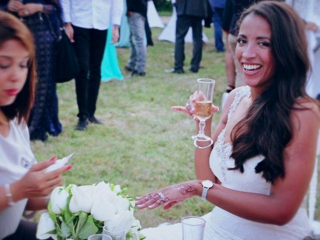 Le mariage de Axel et Helene à Paris, Paris 28