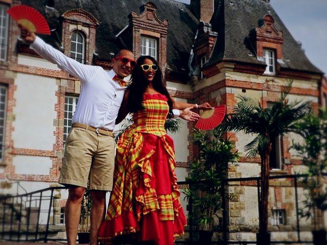 Le mariage de Axel et Helene à Paris, Paris 33