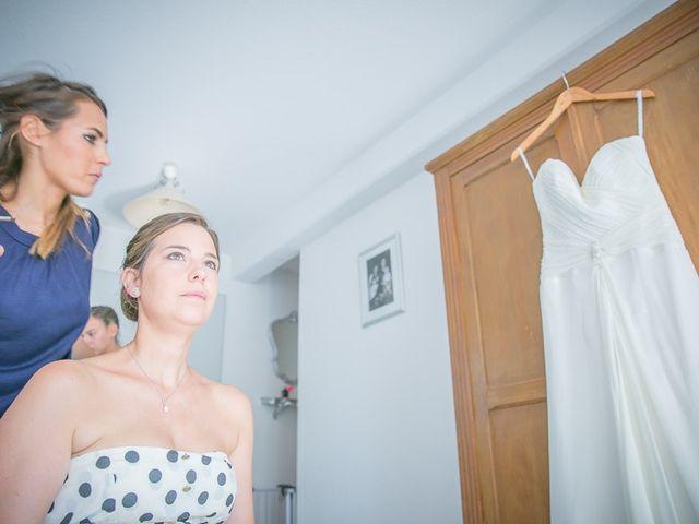 Le mariage de Eric et Vanessa à Portiragnes, Hérault 3