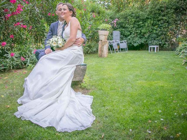 Le mariage de Eric et Vanessa à Portiragnes, Hérault 6