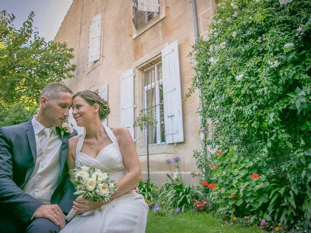 Le mariage de Eric et Vanessa à Portiragnes, Hérault 7