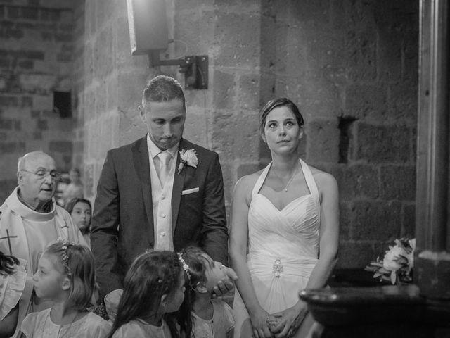 Le mariage de Eric et Vanessa à Portiragnes, Hérault 11