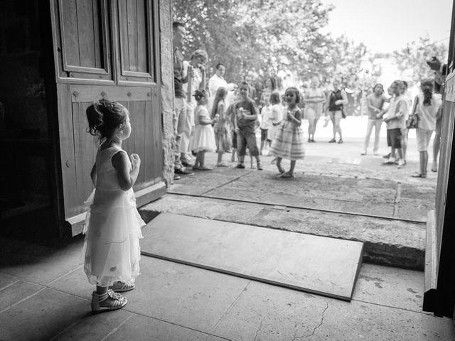 Le mariage de Eric et Vanessa à Portiragnes, Hérault 12