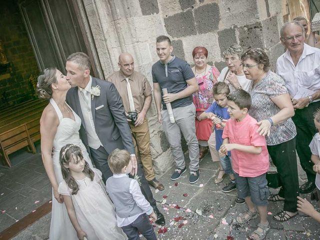 Le mariage de Eric et Vanessa à Portiragnes, Hérault 14