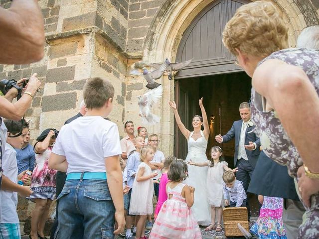 Le mariage de Eric et Vanessa à Portiragnes, Hérault 2