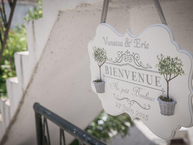Le mariage de Eric et Vanessa à Portiragnes, Hérault 15
