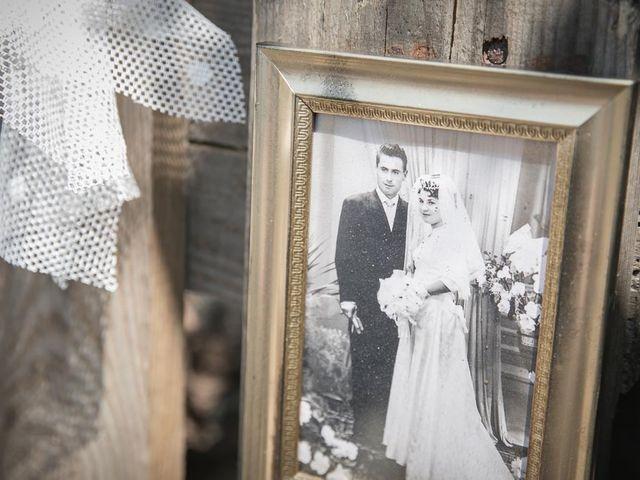 Le mariage de Eric et Vanessa à Portiragnes, Hérault 16