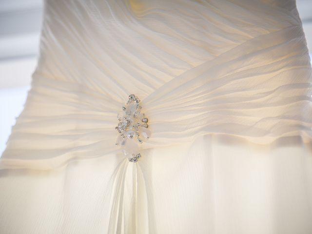 Le mariage de Eric et Vanessa à Portiragnes, Hérault 23
