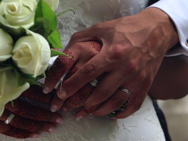 Le mariage de Axel et Helene à Paris, Paris 35