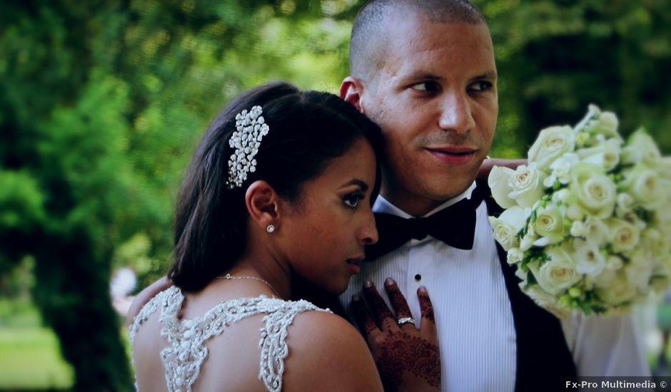 Le mariage de Axel et Helene à Paris, Paris