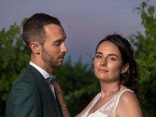 Le mariage de Camille et Ludovic