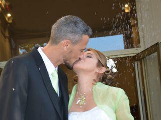 Le mariage de Anne-Marie et Xavier