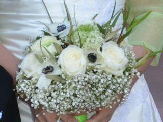 Le mariage de Anne-Marie et Xavier 3