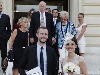 Le mariage de Delphine et Christophe 1
