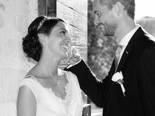 Le mariage de Delphine et Christophe
