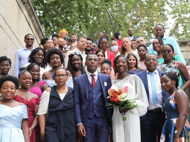 Le mariage de Thomas et Sandrine à Paris, Paris 12