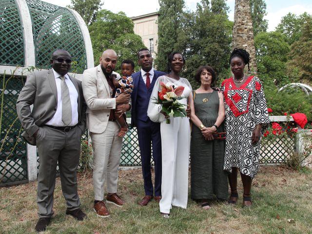 Le mariage de Thomas et Sandrine à Paris, Paris 23