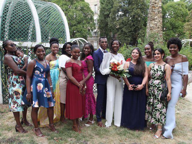 Le mariage de Thomas et Sandrine à Paris, Paris 26