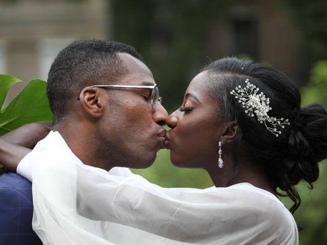 Le mariage de Thomas et Sandrine à Paris, Paris 27