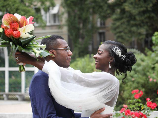 Le mariage de Thomas et Sandrine à Paris, Paris 29