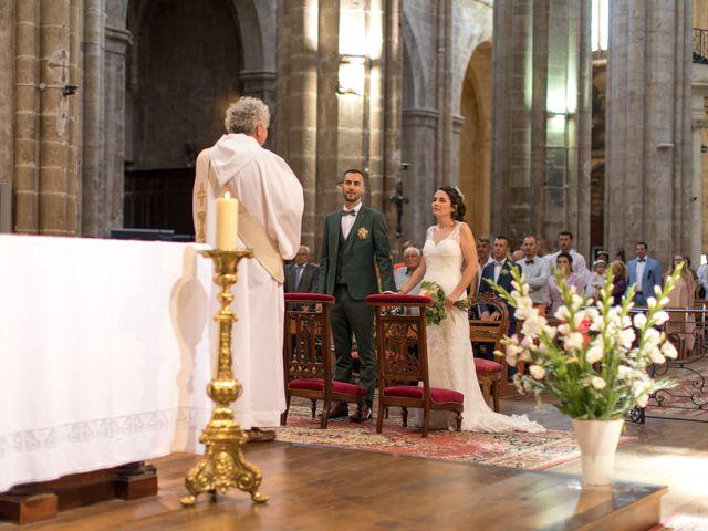 Le mariage de Ludovic et Camille à Saint-Maximin-la-Sainte-Baume, Var 13