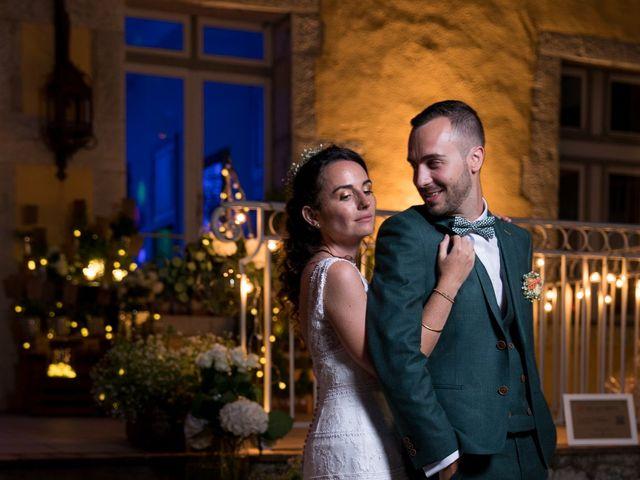 Le mariage de Ludovic et Camille à Saint-Maximin-la-Sainte-Baume, Var 17