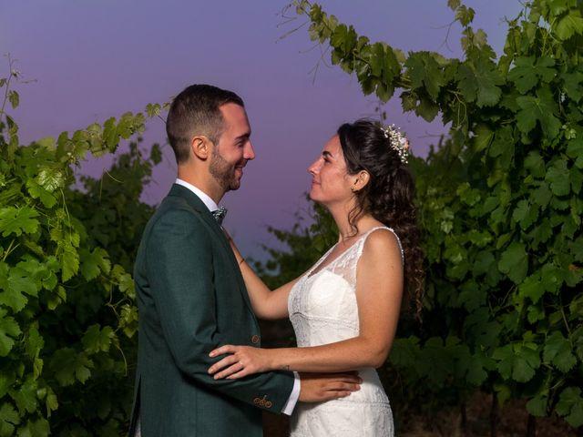 Le mariage de Ludovic et Camille à Saint-Maximin-la-Sainte-Baume, Var 18