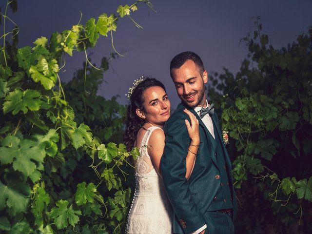 Le mariage de Ludovic et Camille à Saint-Maximin-la-Sainte-Baume, Var 19