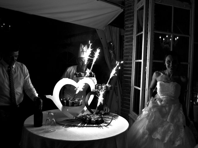 Le mariage de Emilien et Sofia à Préserville, Haute-Garonne 6