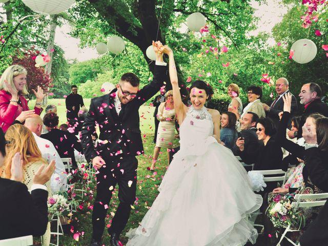 Le mariage de Emilien et Sofia à Préserville, Haute-Garonne 10