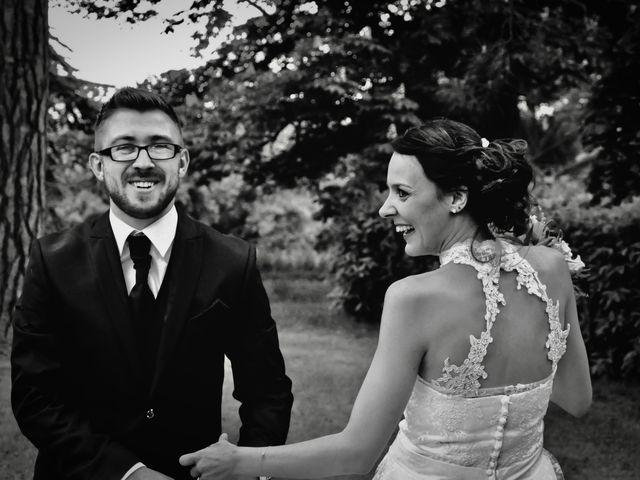 Le mariage de Emilien et Sofia à Préserville, Haute-Garonne 13