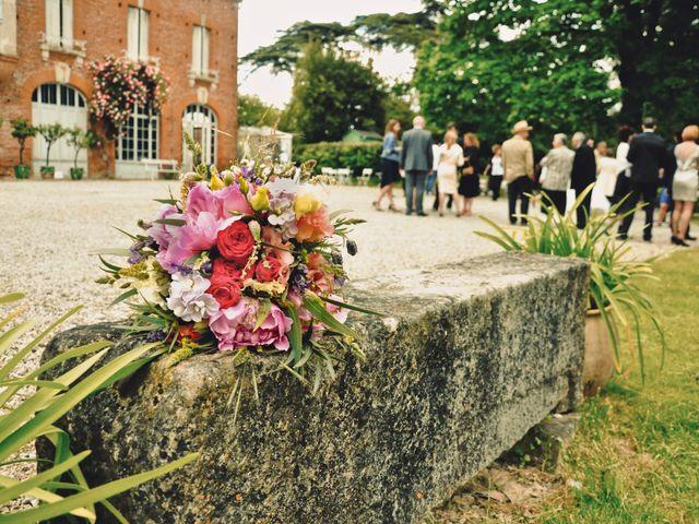 Le mariage de Emilien et Sofia à Préserville, Haute-Garonne 14